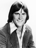 Bruce Jenner, Former Olympic Champion and Co-Host of Nbc-T Photo