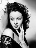 Susan Hayward, 1940 Photo