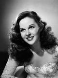 Susan Hayward, 1945 Photo
