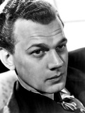 Joseph Cotten, Ca. 1940s Photo