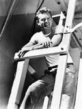 Sterling Hayden, 1950 Photo
