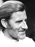 Graham Hill, British Formula One World Champion Racing Driver, Ca. 1971 Photo