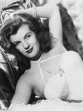 Corinne Calvet, 1950 Photo