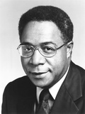 Alex Haley Was the Author of 'Roots, Saga of an American Family Photo