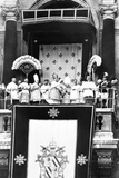 Coronation of Pope Pius XII, March 12, 1939 Photo