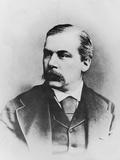 John Pierpont Morgan, Ca. 1880 Photo