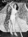 Susan Hayward, 1948 Photo