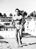 John Payne, Summer 1946 Photo