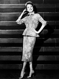 Eleanor Parker, 1954 Photo