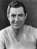 Johnny Mack Brown, 1932 Photo