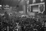 1964 Democratic Convention, Atlantic City, New Jersey Photo