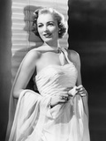 Eleanor Parker, 1950 Photo