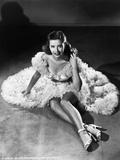 Gloria Dehaven, Ca. 1946 Foto