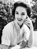 Ann Blyth, 1957 Photo