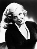 Cleo Moore, 1955 Photo