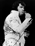 Elvis on Tour Photo