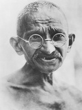 Mahatma Gandhi, Traveling to the 1931 Round Table Conference in London Foto