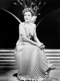 Helen Hayes, Ca. Mid-1940s Photo