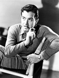 John Payne, Ca. Early 1940s Photo
