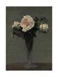 Flowers, 1872 Giclee Print by Henri Fantin Latour
