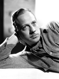 Melvyn Douglas, Ca. Late 1930s Photo