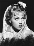 Lilli Palmer, 1936 Photo