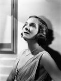 Helen Hayes, Ca. Mid-1930s Photo