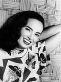 Ann Blyth, 1947 Photo