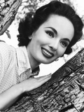 Ann Blyth, 1957 Photo