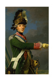 Dauphin Louis De France Son of King Louis Xv Giclee Print by Alexandre Roslin