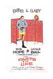 The Facts of Life Giclee Print