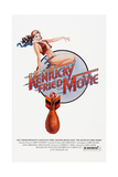 Kentucky Fried Movie Giclee Print