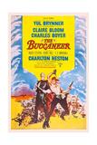 The Buccaneer Giclee Print