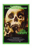 Tales from the Crypt Giclee Print