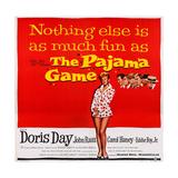 The Pajama Game Giclee Print