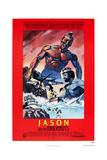 Jason and the Argonauts Giclee Print