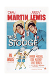 The Stooge Giclee Print