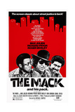 The Mack Giclee Print