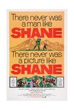 Shane Giclee Print