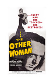 The Other Woman Giclee Print