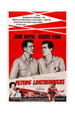 Flying Leathernecks Giclee Print