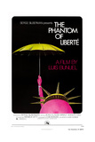 The Phantom of Liberty Giclee Print