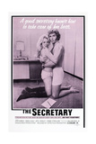 The Secretary Giclee Print