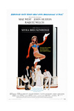 Myra Breckinridge Giclee Print