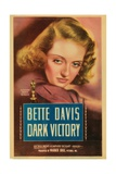 Dark Victory Giclee Print