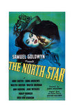 The North Star Giclee Print