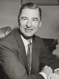 Children's Author and Illustrator, Ted Geisel, Better known by His Pseudonym, Dr. Seuss Photo