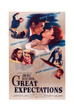 Great Expectations Giclee Print