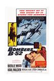 Bombers B-52 Giclee Print