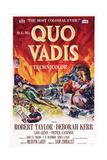 Quo Vadis Giclee Print
